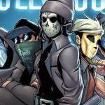Hollywood Undead wydadzą własny komiks
