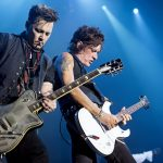 Johnny Depp da koncert w Polsce z Hollywood Vampires