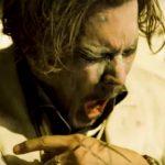 """Johnny Depp w nowym teledysku Marilyna Mansona. Tak wygląda """"Say10""""!"""