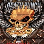Nowy singiel Five Finger Death Punch. O problemach Ivana Moody'ego