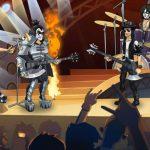 """Powstanie gra o Kiss. """"Fani rocka pokochają ją"""""""