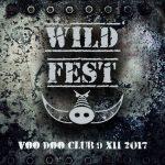 Wild Fest: Dziki line-up i przyjacielska atmosfera