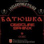 Batushka i Obscure Sphinx na polskiej trasie w 2018