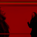 "Jonathan Davis z Korna z nowym singlem. ""What It Is?"""
