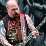 """Slayer kończy karierę? Zespół zapowiada """"ostatnią trasę"""""""