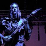 """Nergal o nowym materiale Behemotha. """"To będzie inny album"""""""