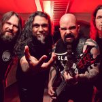 Oficjalnie: Slayer na koncercie w Polsce w 2019