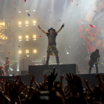 """Welcome to the Jungle"" Guns N' Roses najlepszym utworem na trening"