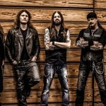 Iced Earth na dwóch koncertach w Polsce – w Krakowie i Warszawie