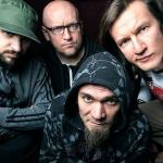 """Underground United: Frostbite o kompilacji """"UNtitled"""""""