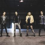 Halestorm ogłasza daty europejskiej trasy. Bez koncertu w Polsce