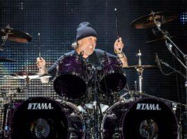 Synowie Larsa Ulricha z Metalliki założyli kapelę Taipei Houston