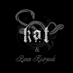 Kat & Roman Kostrzewski: Legenda metalu #tour report