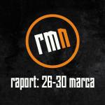 Najważniejsze wydarzenia ostatnich dni #raport rock/metal