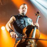 Apocalyptica wraca do Polski na wROCK For Freedom