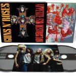 "Guns N' Roses z nowym ""Appetite for Destruction"" i nieznanym materiałem"