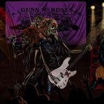 Guns N' Roses z nowym teledyskiem – prosto z archiwum