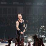 Metallica wróci do Europy w maju przyszłego roku