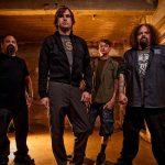 """Mark """"Barney"""" Grenway o nowym albumie Napalm Death"""