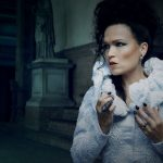 Tarja z planami nagrania kolejnej płyty w 2019