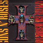 """Guns N' Roses publikują nagranie """"November Rain"""" z 1986 r.!"""