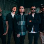 Hollywood Undead wchodzą do studia. Nowy album w drodze