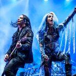 Arch Enemy: Szwedzki death metal w kolorze indygo #Pol'and'Rock