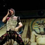 Iron Maiden podsumowują Legacy Of The Beast Tour