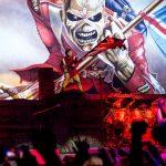 Ile biletów sprzedają Iron Maiden? Znamy odpowiedź