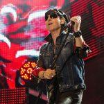Scorpions z hołdem dla Kory na koncercie w Łodzi