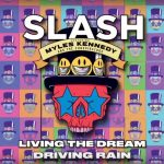 Slash udostępnił pierwszy singiel z nowej płyty