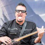"""Gitarzysta Disturbed o nowym albumie. """"Próbujemy ewoluować"""""""