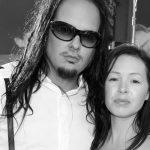 Nie żyje Deven Davis, żona wokalisty grupy Korn