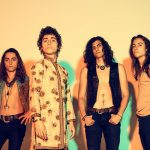 "Greta Van Fleet z nowym singlem z ""Anthem Of The Peaceful Army"""