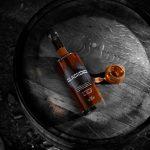 Metallica pokazuje, jak powstaje jej whiskey