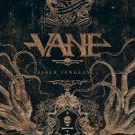 """Vane z datą premiery debiutanckiej płyty. """"Black Vengeance"""""""