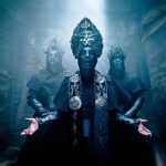 """Behemoth zaprezentował nowy teledysk. """"Ecclesia Diabolica Catholica"""""""