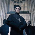Tobias Forge (Ghost): Moje dzieci lubią tę muzykę