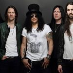 Slash zagra dodatkowy koncert w Polsce