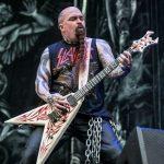 Jesień 2018: Kto zagra w Polsce? #gwiazdy rock/metal