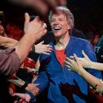 Oficjalnie: Bon Jovi na koncercie w Polsce w 2019!
