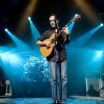 Dave Matthews Band na koncercie w Polsce