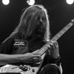 Nie żyje Oli Herbert, gitarzysta All That Remains