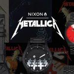 Nowa linia zegarków Metalliki trafiła do sprzedaży