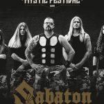 Sabaton, Within Temptation, Eluveitie i inni na Mystic Festival!