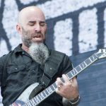 Scott Ian (Anthrax) wspomina Malcolma Younga