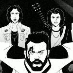 "Asking Alexandria z animowanym video do ""Vultures"""