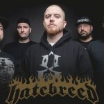 Hatebreed, In Flames, Possessed i Soufly na Mystic Festival