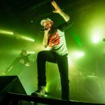 "In Flames publikuje dwa nowe utwory. Premiera ""I, The Mask"" w marcu"