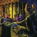 Kultowe płyty Megadeth doczekały się nowych wydań